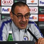 Sarri: 'Chelsea xứng đáng giành một danh hiệu ở mùa này'