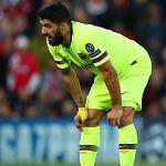 Suarez nghỉ hết mùa, nguy cơ không dự Copa America