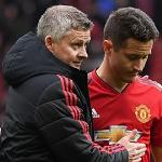 Herrera cảnh báo Solskjaer trước khi rời Man Utd