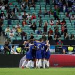Fabregas đau lòng vì chung kết Europa League vắng khán giả