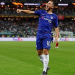 Hazard: 'Vô địch Europa League là lời chia tay Chelsea'