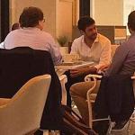 Lãnh đạo Chelsea và Juventus gặp để thảo luận về Sarri