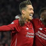 Liverpool hạ Porto ở lượt đi tứ kết Champions League