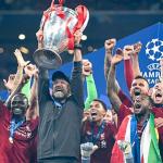 Liverpool đạt doanh thu kỷ lục sau khi vô địch Champions League