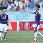 Hà Nội vào vòng knock-out AFC Cup