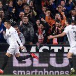 Barca gặp Valencia ở chung kết Cup Nhà Vua