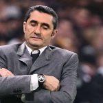 HLV Barca: 'Hòa 0-0 trên sân khách là kết quả nguy hiểm'