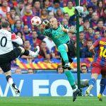 Man Utd gặp Barca ở tứ kết Champions League