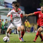 Việt Nam vượt qua vòng loại U19 nữ châu Á nhờ chỉ số fair-play