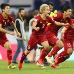 Fox Sports: 'Việt Nam thuộc về đấu trường lớn nhất châu Á'