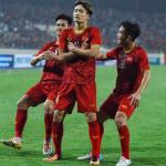 HLV Park: 'Việt Nam bây giờ mạnh nhất Đông Nam Á'