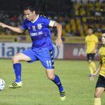 Bình Dương vào vòng knock-out AFC Cup