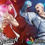 Westward M - game mobile lấy cảm hứng từ manhwa nổi tiếng Tây Du