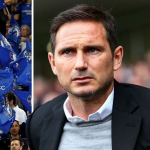 Abramovich và canh bạc lớn với Lampard