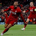 Liverpool thắng ngược Barca ở bán kết Champions League