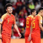 Tin Thể thao tối 28/1: Sao Trung Quốc tới La Liga sau Asian Cup