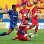 Ông Nguyễn Thành Vinh: 'Các đội đá 3-4-3 về lâu dài tốt cho bóng đá Việt Nam'