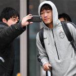 Lương Xuân Trường đến Nhật Bản, chuẩn bị cho AFC Champions League