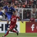 Bình Dương chia điểm với nhà vô địch Indonesia