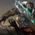 Chúa tể bóng tối Zed sẽ bị Riot Games cho về vườn