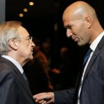 Perez tin Zidane đủ sức lôi kéo Mbappe về Real
