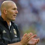 Zidane: 'Real chỉ cần một chiến thắng để lấy lại sự tự tin'