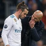 Bale ghi nhiều bàn hơn gấp đôi Zidane ở Real