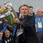 Năm điểm đến lý tưởng của Mourinho sau khi rời Man Utd