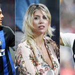 Vợ Icardi đá xoáy việc Ronaldo tịt ngòi