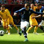 Hành trình đưa Pháp đến chung kết World Cup 2018