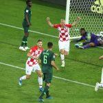 Hành trình đưa Croatia đến chung kết World Cup 2018