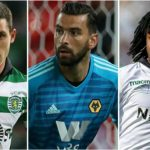 Sporting Lisbon đòi 230 triệu đôla từ ba cầu thủ phá hợp đồng
