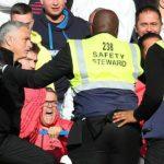 Mourinho: 'Tôi chấp nhận lời xin lỗi của phía Chelsea'