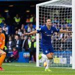Chelsea gieo sầu cho Ranieri trong ngày về Stamford Bridge