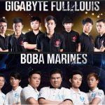 GFL vượt Koo Tigers, BM xếp trên cả Najin, Cloud 9 trong bảng xếp hạng LMHT thế giới