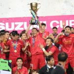 Những lý do giúp đội tuyển Việt Nam vô địch AFF Cup 2018