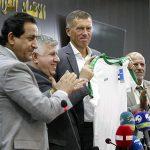 Nội bộ Iraq mâu thuẫn trước thềm Asian Cup