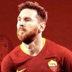 Roma muốn có Messi sau khi lôi kéo được cựu Giám đốc Barca