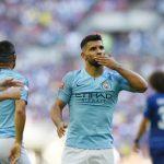 Man City đánh bại Chelsea, giành Siêu cup Anh