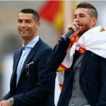 Ramos: 'Real đứng trên mong muốn cá nhân của Ronaldo'