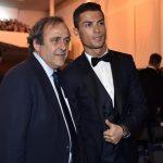 Michel Platini chưa hiểu vì sao Ronaldo đến Juventus