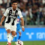 Ronaldo đang có thành tích kiến tạo tốt nhất trong 10 mùa gần đây