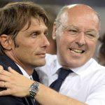 Báo Italy đồn Man Utd muốn thay cả Ed Woodward lẫn Mourinho