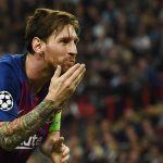Messi: 'Barca kém may khi không thể định đoạt trận đấu sớm'