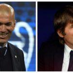 Zidane, Conte, Wenger và những ứng viên chờ việc ở Man Utd, Real
