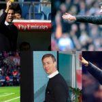 10 ứng viên thay Lopetegui dẫn dắt Real