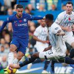 Chelsea đứt mạch thắng ngay tại Stamford Bridge