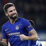 Chelsea chắc ngôi nhất bảng Europa League