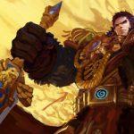 Truyện dài LMHT: Một câu chuyện của Garen