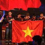 SaiGon Fantastic Five vô địch GPL 2015